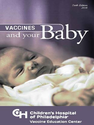 Picture of Vaccines and Your Baby