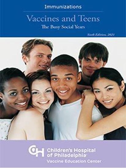 Teen booklet